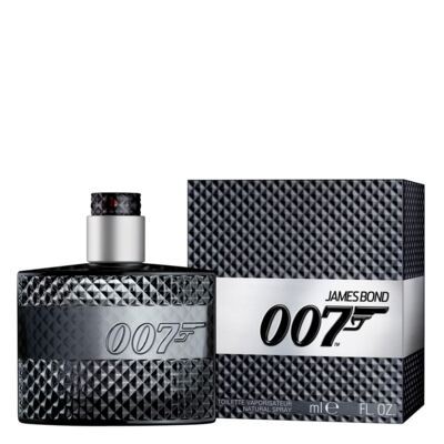 Imagem 2 do produto James Bond 007 James Bond - Perfume Masculino - Eau de Toilette - 75ml