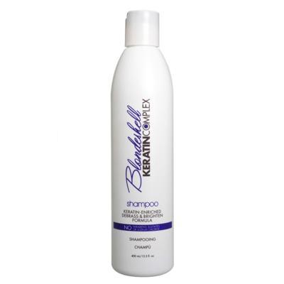 Keratin Complex Blondeshell - Shampoo - 400ml