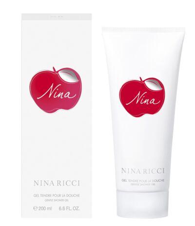 Imagem 1 do produto Nina Lait Douceur Soft Body Lotion - 200 ml