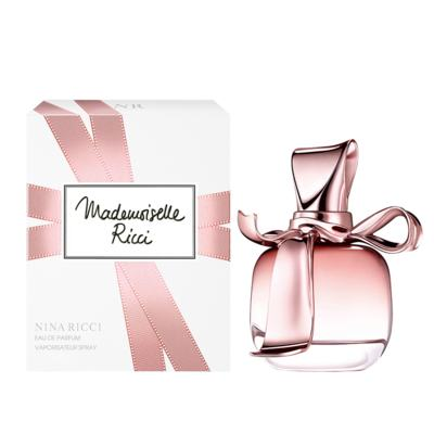 Mademoiselle Ricci Eau De Parfum Feminino - 80 ml