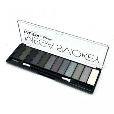 Paleta Sombras Mega Smokey Luisance - 1unid
