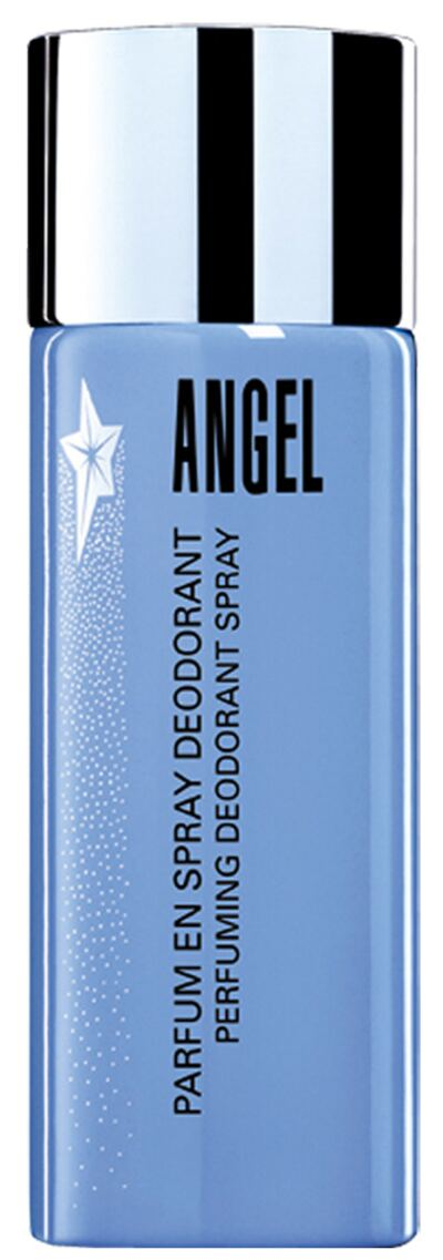 Angel Desodorante Feminino Thierry Mugler - 100 ml