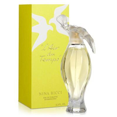 Imagem 1 do produto L'Air Du Temps De Nina Ricci Eau De Toilette Feminino - 30 ml