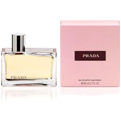 Imagem 1 do produto Prada Amber Eau De Parfum Feminino - 80 ml