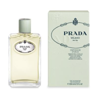 Imagem 1 do produto Les Infusions de Prada Milano IRIS de Prada Feminino Eau de Parfum - 100 ml