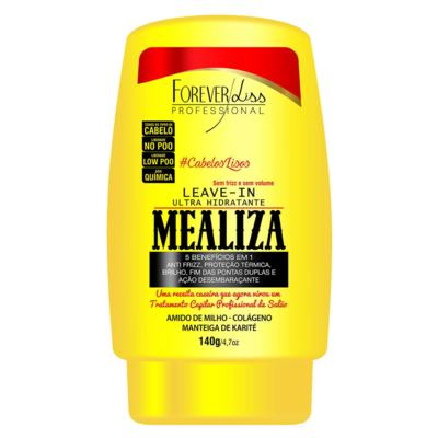 Forever Liss Mealiza - Leave-In - 140g