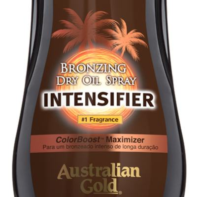 Imagem 2 do produto Óleo Bronzeador Australian Gold - Accelerator Intensifier - 237ml
