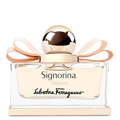 Imagem 1 do produto Signorina Eleganza Salvatore Ferragamo - Perfume Feminino - Eau de Parfum - 50ml