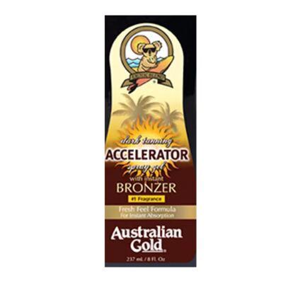 Imagem 2 do produto Spray Acelerador do Bronzeado Australian Gold Dark Tanning Accelerator - 237ml