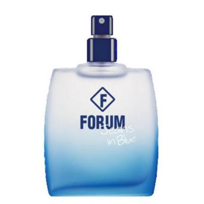 Forum Jeans in Blue Forum  - Perfume Feminino - Eau de Parfum - 50ml