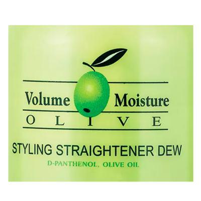 Imagem 2 do produto N.P.P.E. Olive Styling Straightener Dew - Gel Ativador de Cachos - 250ml