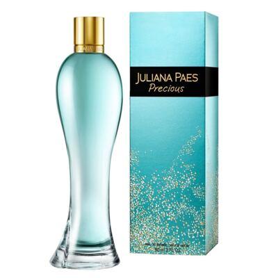 Precious by Juliana Paes Eau de Toilette Feminino - 100 ml