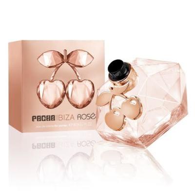 Pacha Ibiza Rose Eau de Toilette Feminino - 80 ml