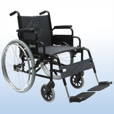 Cadeira de Rodas K6 Comfort - Assento 40 cm