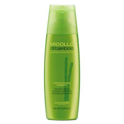Imagem 1 do produto Alfaparf Midollo di Bamboo Restructuring  - Shampoo - 250ml