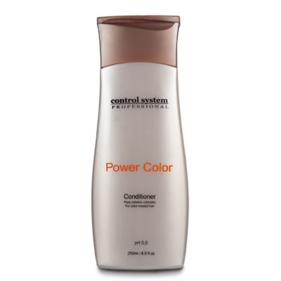 Imagem 1 do produto Control System Power Color - Condicionador - 250ml