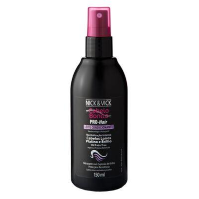 Imagem 1 do produto Nick & Vick Pro-Hair Revitalização Intensa - Condicionador - 150ml
