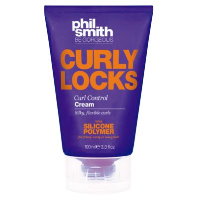 Imagem 3 do produto Phil Smith Curly Locks Cream - Creme para Pentear - 100ml