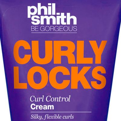 Imagem 5 do produto Phil Smith Curly Locks Cream - Creme para Pentear - 100ml