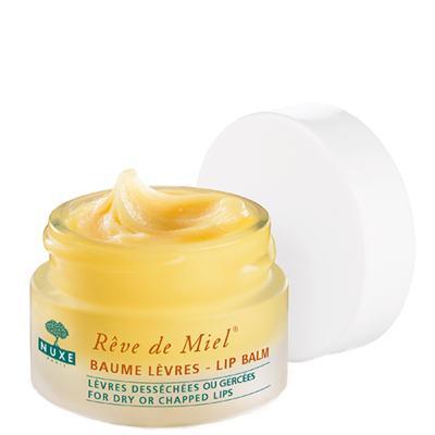 Imagem 1 do produto Hidratante Labial Nuxe Paris Rêve de Miel Ultra-Nourishing Lip Balm - Incolor