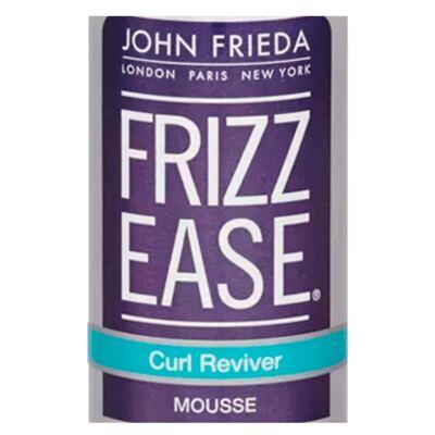 Imagem 2 do produto John Frieda Frizz Ease Curl Reviver Styling - Mousse Modeladora - 56g