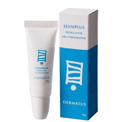 Imagem 2 do produto Sensiplus Multireparador Dermatus - Hidratante Corporal - 18g