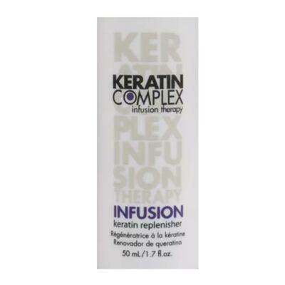 Imagem 2 do produto Keratin Complex Infusion - Tratamento - 50ml
