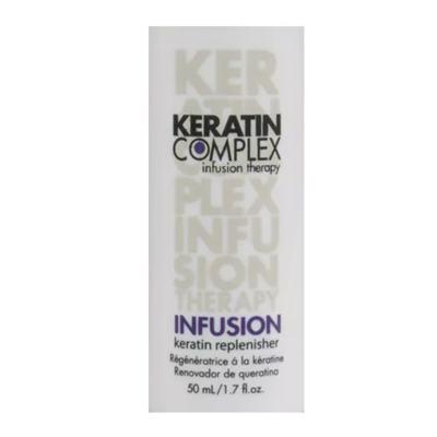 Imagem 3 do produto Keratin Complex Infusion - Tratamento - 50ml