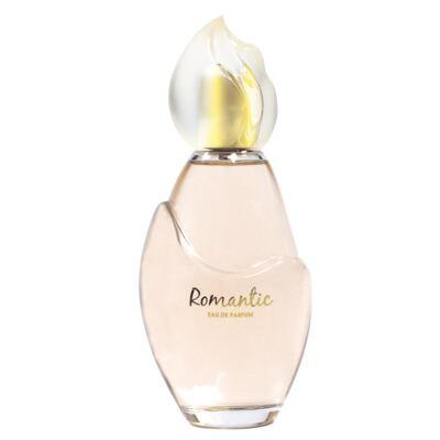 Romantic Jeanne Arthes -  Feminino - Eau de Parfum - 100ml