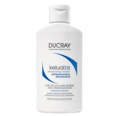 Imagem 1 do produto Ducray Anaphase+  Shampoo Antiqueda Fortificante - 100ml