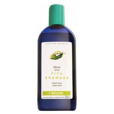 Imagem 1 do produto Weleda FitoShampoo Melissa - Shampoo - 250ml