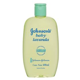 Colonia Johnsons baby - Lavanda | 400ml