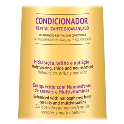 Imagem 4 do produto Richée Professional Revitalizante Bio Avançado Clinic Repair System- Shampoo - 1L