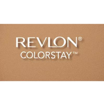Imagem 5 do produto Colorstay Pressed Powder Revlon - Pó Compacto - 850 Medium Deep