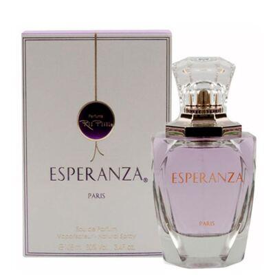 Imagem 2 do produto Esperanza Women Paris Bleu - Perfume Feminino - Eau de Parfum - 105ml