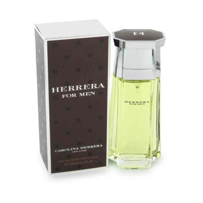 Imagem 1 do produto Carolina Herrera For Men Eau De Toilette Masculino - 50 ml
