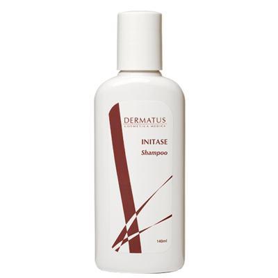 Imagem 1 do produto Initase Dermatus - Shampoo Antiqueda - 120ml