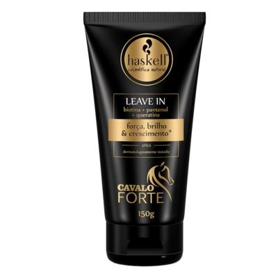Haskell Cavalo Forte - Leave-In - 150g