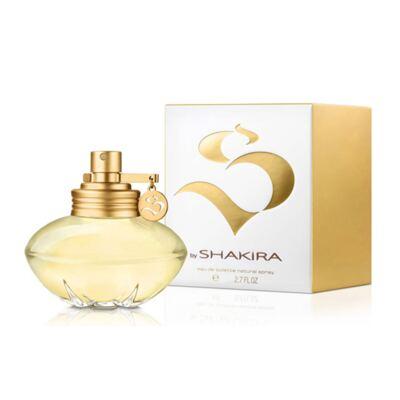 Imagem 1 do produto S By Shakira Feminino Eau De Toilette - 80 ml