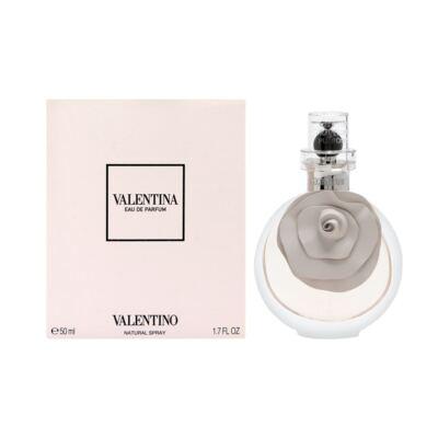 Valentina By Valentino Eau De Parfum Feminino - 50 ml