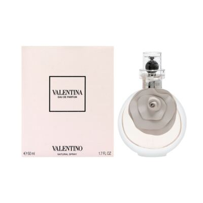 Valentina By Valentino Eau De Parfum Feminino - 80 ml