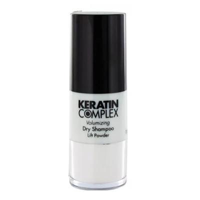 Imagem 2 do produto Smoothing Therapy Volumizing Dry Shampoo Lift Powder Keratin Complex - Shampoo à Seco - 6g