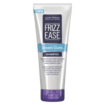 John Frieda Frizz-Ease Dream Curls - Shampoo Hidratante - 295ml