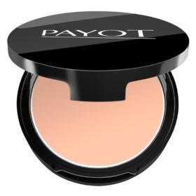 Pó Compacto Payot - Ultramicronizado HD - Sun Beige