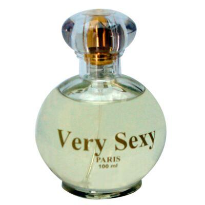 Very Sexy Cuba Paris - Perfume Feminino - Deo Parfum - 100ml