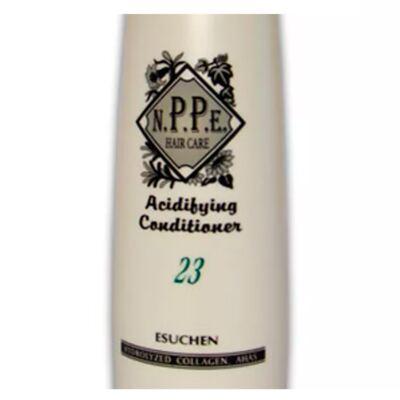 Imagem 2 do produto N.P.P.E. No. 23 Acidifying - Condicionador - 250ml