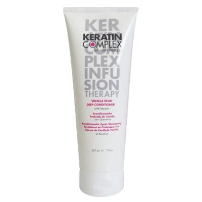 Imagem 1 do produto Keratin Complex Infusion therapy Vanilla Bean Deep Coditioner - Condicionador - 207ml