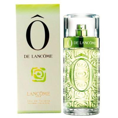 Imagem 3 do produto Ô de Lancôme Lancôme - Perfume Feminino - Eau de Toilette - 125ml