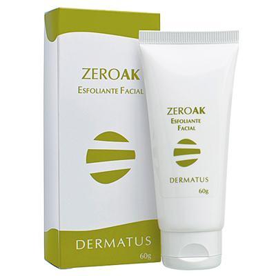 Imagem 2 do produto ZeroAK Esfoliante Facial Dermatus - Esfoliante Facial - 60g
