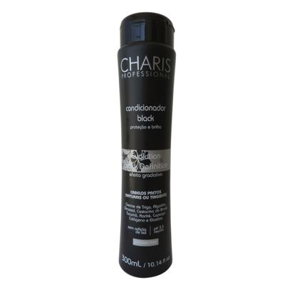 Charis Evolution Black Definition - Condicionador - 300ml